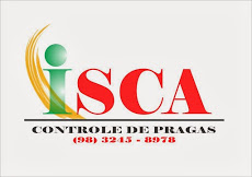 Foto relacionada com a empresa ISCA Controle de Pragas