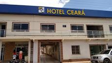 Foto relacionada com a empresa Hotel Ceará