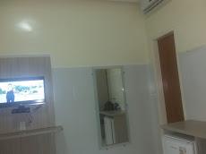 Foto relacionada com a empresa Hotel Nutrilar