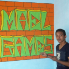 Foto relacionada com a empresa Mael Games