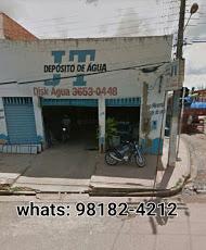 Foto relacionada com a empresa DEPOSITO DE AGUA MINERAL JT
