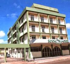 Foto relacionada com a empresa Socic Hotel