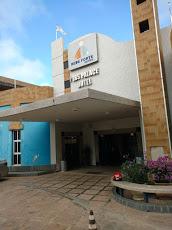 Foto relacionada com a empresa Pers Palace Hotel