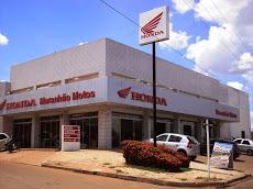 Foto relacionada com a empresa Maranhão Motos Honda