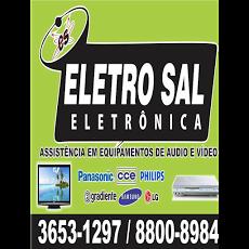 Foto relacionada com a empresa Eletro sal Eletrônica e Componentes