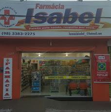 Foto relacionada com a empresa farmácia isabel
