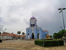 Foto relacionada com a empresa Prefeitura de São José de Ribamar