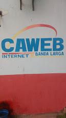 Foto relacionada com a empresa Caweb Informática Ltda