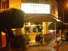 Foto relacionada com a empresa Hotel Havaí