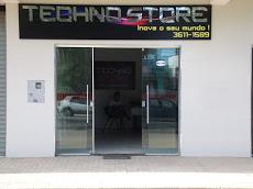 Foto relacionada com a empresa TECHNOSTORE