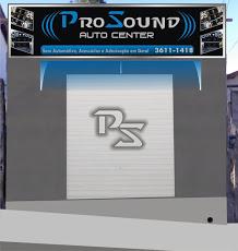 Foto relacionada com a empresa Pro sound auto center