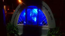 Foto relacionada com a empresa Gruta Nossa Senhora Do Rosário