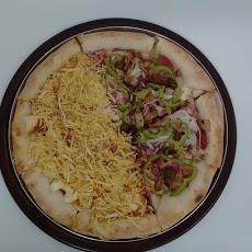 Foto relacionada com a empresa PIZZARIA VOGNER ( pizzaria,choperia, massas e carnes)