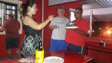 Foto relacionada com a empresa Restaurante e Pizzaria Adega