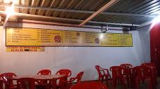 Foto relacionada com a empresa Medalha Pizza Express