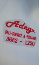 Foto relacionada com a empresa Restaurante Adega