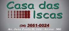 Foto relacionada com a empresa Casa das Iscas