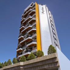 Foto relacionada com a empresa Plaza Inn Flat Araxá