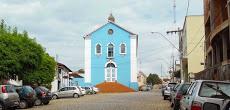 Foto relacionada com a empresa Igreja Matriz Baependi