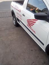 Foto relacionada com a empresa Minas Motos - Honda - Vespasiano