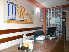 Foto relacionada com a empresa Hotel Rainha do Vale