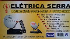 Foto relacionada com a empresa Eletrica Serra