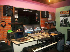 Foto relacionada com a empresa Sonora MG Estúdio
