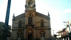 Foto relacionada com a empresa Igreja Assembléia