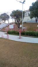 Foto relacionada com a empresa Playground