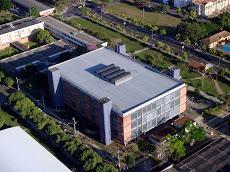 Foto relacionada com a empresa Biblioteca Central da Universidade Federal de Viçosa