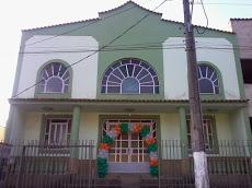 Foto relacionada com a empresa Igreja Presbiteriana de Carandai
