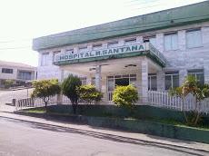 Foto relacionada com a empresa Hospital Santana