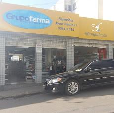 Foto relacionada com a empresa Farmácia João Paulo II