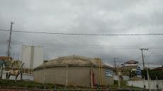 Foto relacionada com a empresa Reservatório da Copasa