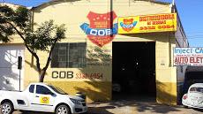 Foto relacionada com a empresa Distribuidora de Bebidas COB