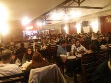 Foto relacionada com a empresa Agostini Pizzas e Massas