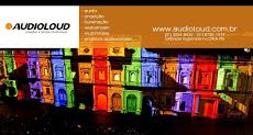 Foto relacionada com a empresa Audioloud