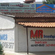 Foto relacionada com a empresa MR Locação de Banheiros Químicos