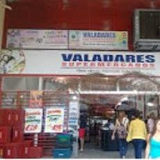 Foto relacionada com a empresa Valadares Supermercados