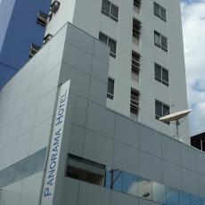 Foto relacionada com a empresa Panorama Hotel