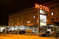 Foto relacionada com a empresa Hotel Lumiar