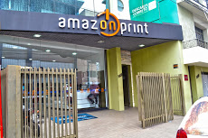 Foto relacionada com a empresa Amazon Print