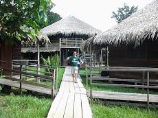 Foto relacionada com a empresa Amazon Gero Tours Jungle Expedition