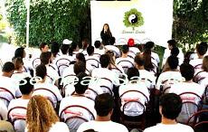 Foto relacionada com a empresa Semear Saúde | Sipat BH | Palestras | Treinamentos | Quick Massage | Ginástica Laboral