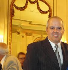 Foto relacionada com a empresa Walter Spencer - Professor , Palestrante e Consultor em Gestão e Finanças