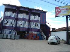 Foto relacionada com a empresa Hipermercado Marques Center