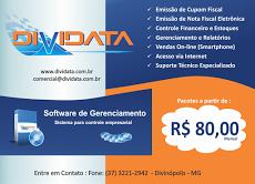 Foto relacionada com a empresa Dividata Processamento de Dados