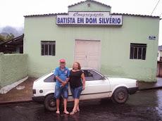 Foto relacionada com a empresa Igreja Batista em Dom Silvério