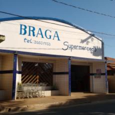 Foto relacionada com a empresa Braga Supermercado