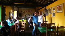 Foto relacionada com a empresa Casarão Bar e Restaurante